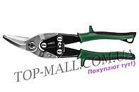 Ножницы по металлу NEO - 250 мм правые