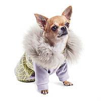 """Толстовка Pet Fashion """"Тиффани"""""""