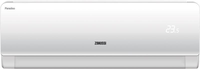 Кондиционер Zanussi Paradiso ZACS-07 HPR/A15