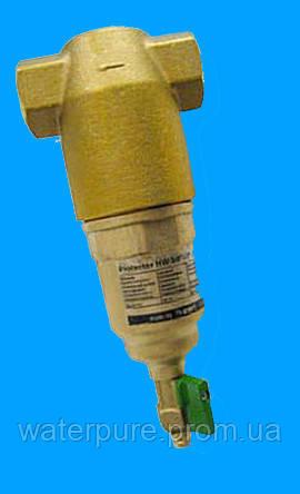механический фильтр для очистки воды