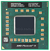 Процессор AMD Phenom II X4 N 950 2.1 GHz Socket S1 (S1g4) для ноутбука HMN950DCR42GM