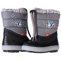 Теплые зимние сапоги для мальчика Demar 34-35р - 22,5см;