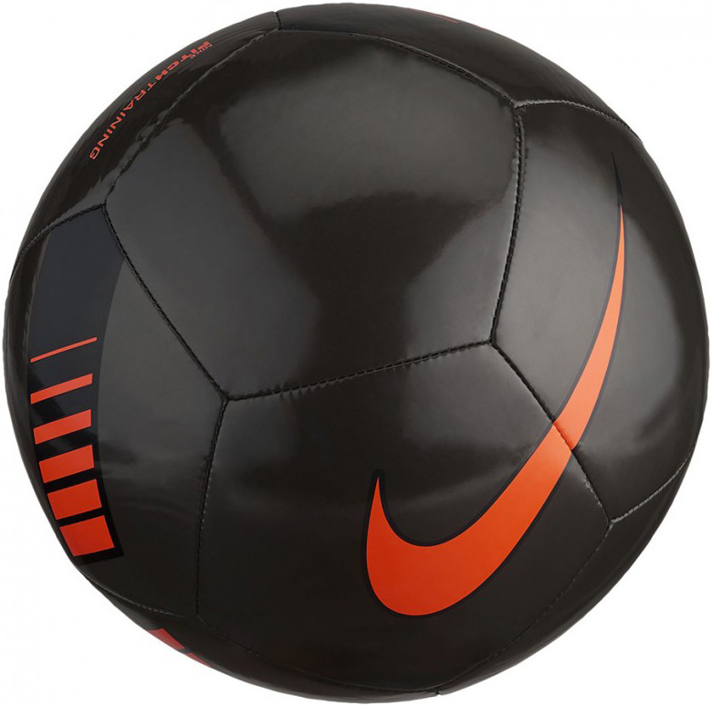 Мяч футбольный Nike Pitch Training SC3101-008 Size 4