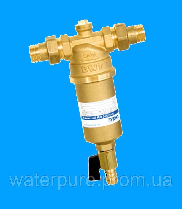 фильтр механической очистки воды купить