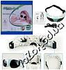 Магнитно-акупунктурный массажер для глаз Eye Massager RMK-018 с адаптером 220 В