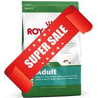 Сухой корм для собак Royal Canin Mini Adult 4 кг
