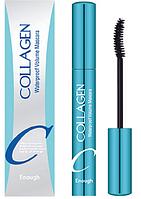 Водостойкая тушь Enough Collagen Waterproof Volume Mascara