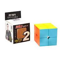 """Кубик Рубика """"QiDi S"""" 2x2 162"""