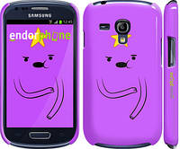 "Чехол на Samsung Galaxy S3 mini Adventure Time. Lumpy Space Princess ""1122c-31"""