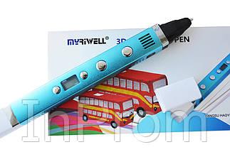 3D Ручка MyRiwell RP-100C, фото 3