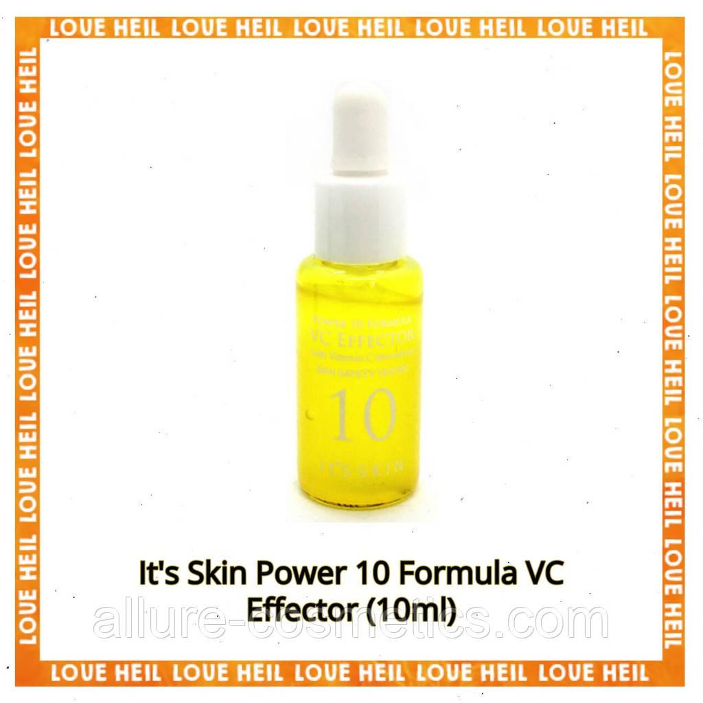 It's Skin Power 10 Formula Линия сывороток для лица 10мл