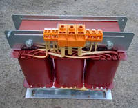 Трансформатор возбуждения ТВ-380/220-1,7 кВА