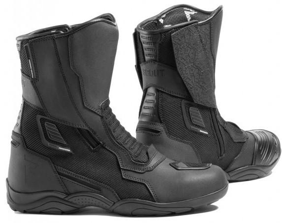 Обувь Rebelhorn Scout Air черные, 44