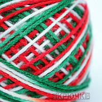 Демисезонная пряжа Ярослав акрил, цвет - венгрия