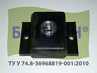 Амортизатор Коробки переключения передач К-700,К-702,К-701 700.00.17.170 (АКСС220М)