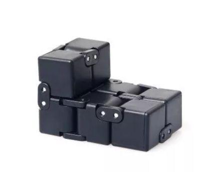 Нескінченний кубик Infinity Cube Антистрес