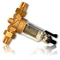 Механический сетчатый фильтр (100 мкм) с ручной промывкой Protector mini CR 1/2 810523