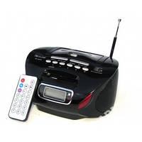 Радиоприемник Бумбокс GOLON RX-627Q