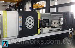 Токарный станок с ЧПУ CJK6180B-1000/2000