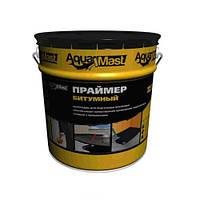 Праймер битумный AQUAMAST (18 кг)