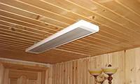 СЭО-2-3,4-2(Б) Электрическое инфракрасное энергосберегающее отопление для двухкомнатной квартиры