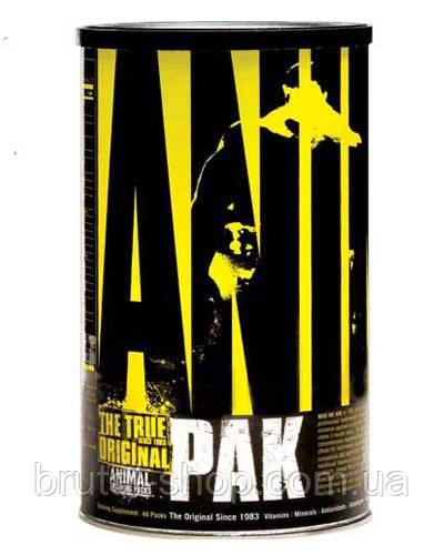 Universal Nutrition Animal Pak (44р)