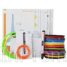 3D Ручка Dewang X4 5.0 VIP, фото 3