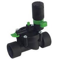 Клапан электромагнитный Irritrol для автоматического  полива