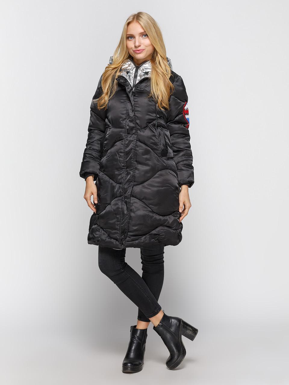 Женская куртка AL-8480-10