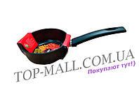 Ковш антипригарный Биол - 160 мм x 1л