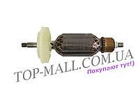 Якорь для УШМ Асеса - Bosch 7-115 (6 мм) (750W)