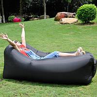 Надувной матрас Air Cushion Ламзак FC, фото 4