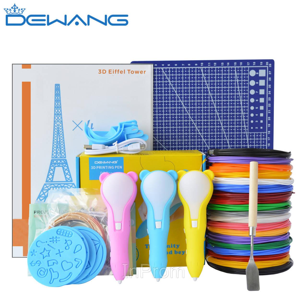 3D Ручка Dewang D8 Bear MAXIMUM