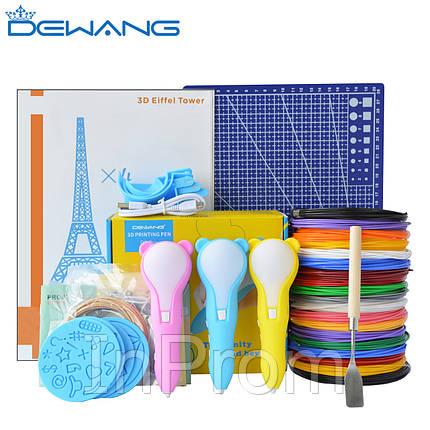 3D Ручка Dewang D8 Bear MAXIMUM, фото 2