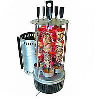 Шашлычница электрическая ST 60-140-01 (гриль,шаурма 3в1)