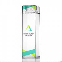 Бутылка для воды под заказ (от 10 шт) (54009)
