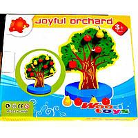 """Деревянная игрушка """"Фруктовый сад"""" C221"""