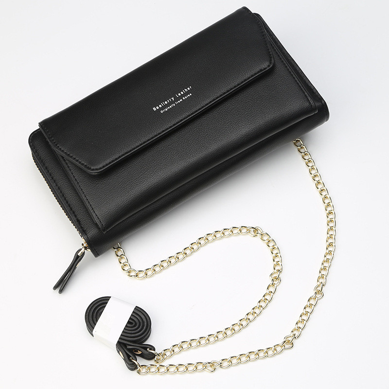 Женский кошелек AL-8807-10