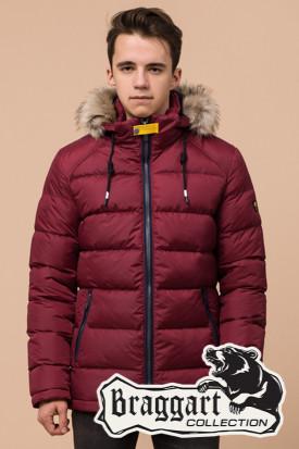Зимняя подростковая куртка Braggart Teenager (р. 40, 42, 44, 46) арт. 73563T