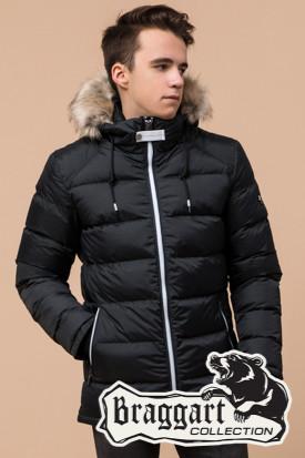 Мужская подростковая зимняя куртка Braggart Teenager (р. 40, 42, 44, 46) арт. 73563L