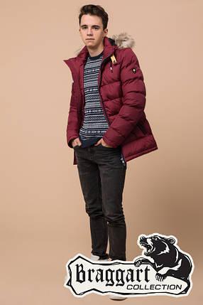 Зимняя подростковая куртка Braggart Teenager (р. 40, 42, 44, 46) арт. 73563T, фото 2