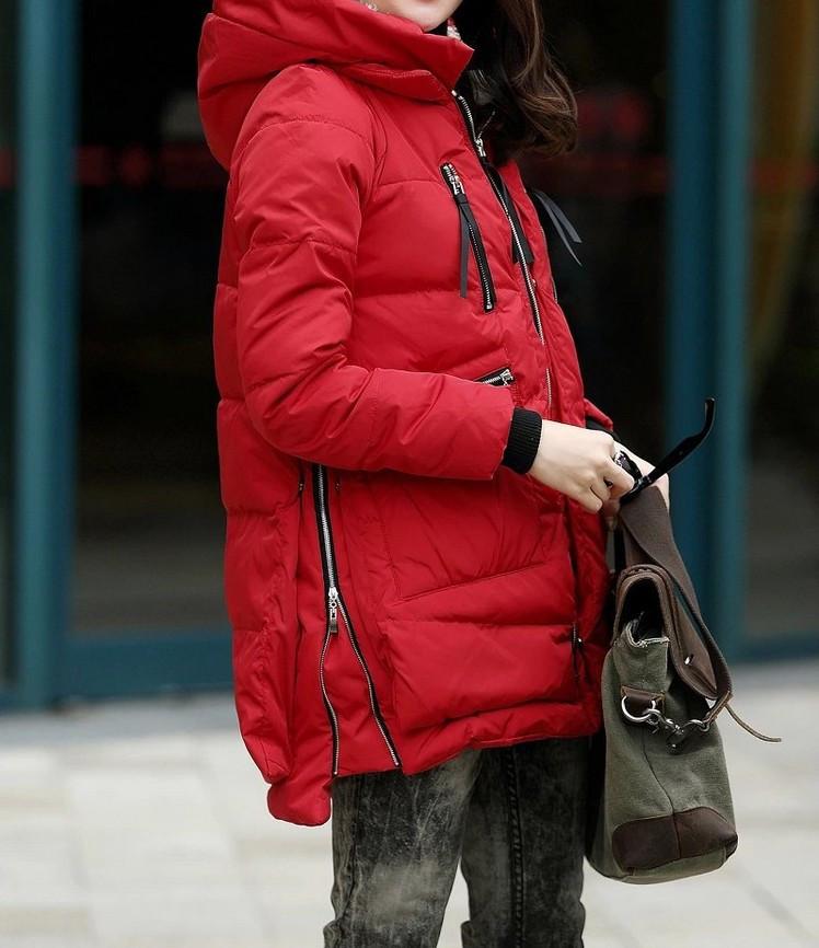 Куртка женская AL-7807-91
