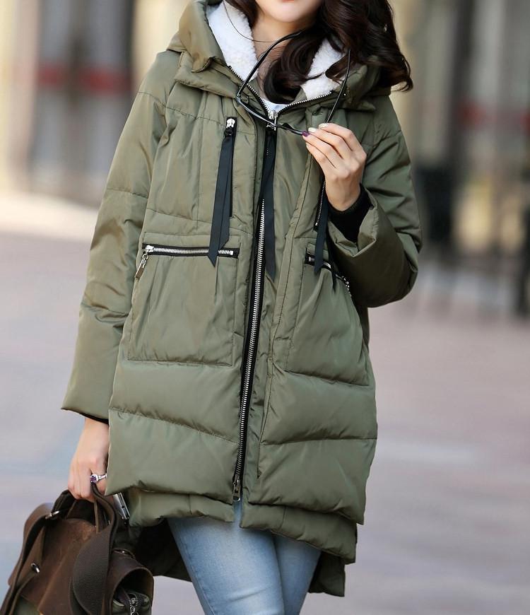 Куртка женская AL-7807-40