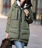 Куртка женская AL-7807-40, фото 1