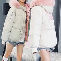 Куртка женская AL-8483-15, фото 1