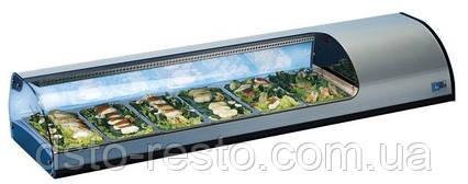 Витрина для суши ColdMaster SUSHI 10 GN, фото 2