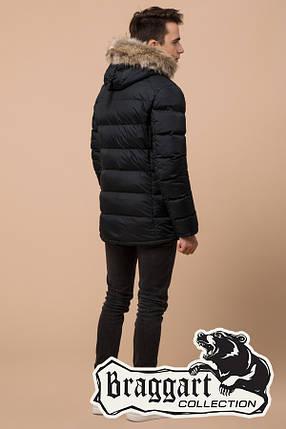 Мужская подростковая зимняя куртка Braggart Teenager (р. 40, 42, 44, 46) арт. 73563L, фото 2