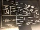 Сварочный аппарат инверторный Kende IN-350. (380 и 220В,Дисплей), фото 6