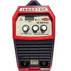 Сварочный аппарат инверторный Kende IN-350. (380 и 220В,Дисплей), фото 5