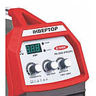 Сварочный аппарат инверторный Kende IN-350. (380 и 220В,Дисплей), фото 7